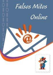 Informe falsos mitos online - Cecu