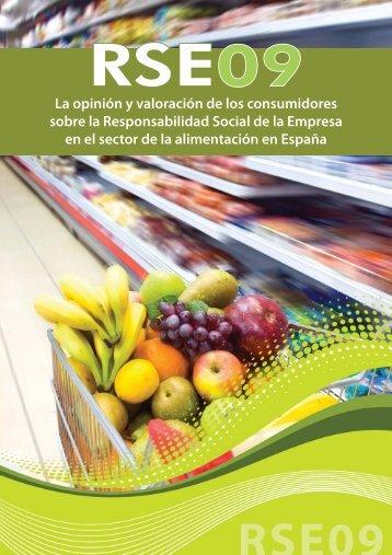 La opinión y valoración de los consumidores sobre la ... - Cecu