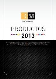 PRODUCTOS - Cyede