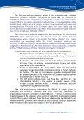 mirada ciudadana/ capital humano y social ... - CHS Alternativo - Page 7