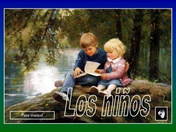 Los niños - Gabriel Zelaya