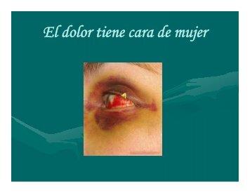 El dolor tiene cara de mujer.pdf - Gabriel Zelaya