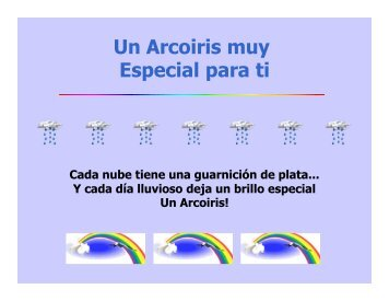 Arco iris - Gabriel Zelaya