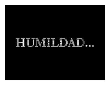 Humildad - Gabriel Zelaya