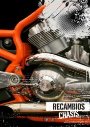 recambios chasis - Mge.es