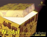 nadal i reis*.indd - Ajuntament de Vilanova i la Geltrú