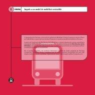 Impuls a un model de mobilitat sostenible - Ajuntament de Terrassa