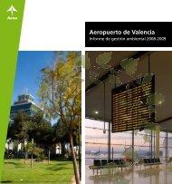 Aeropuerto de Valencia - Aena.es