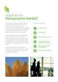 Proyecto Aeropuerto Verde - Aena Aeropuertos - Page 2