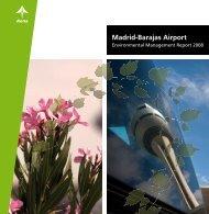 Madrid-Barajas Airport - Aena Aeropuertos