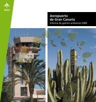 Aeropuerto de Gran Canaria - Aena Aeropuertos