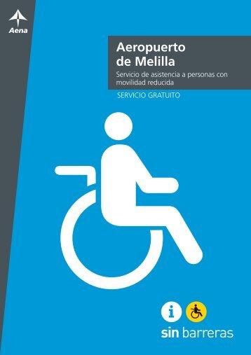 Aeropuerto de Melilla - Aena Aeropuertos