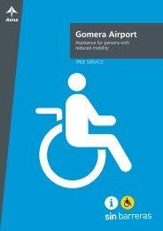 Gomera Airport - Aena Aeropuertos