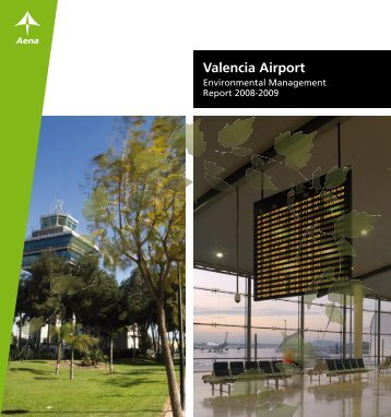 Valencia Airport - Aena Aeropuertos