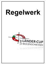 Regelwerk 3-Länder-Cup - CRS Bogensport