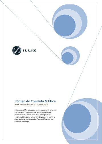 Código de Conduta & Ética - Illix