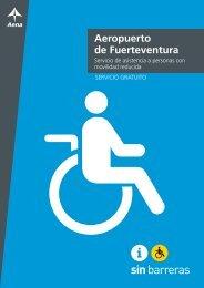 Aeropuerto de Fuerteventura - Aena Aeropuertos