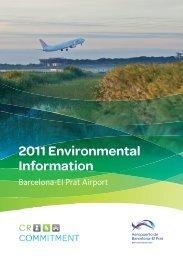 2011 Environmental Management Report (PDF ... - Aena Aeropuertos
