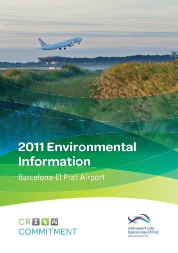 2011 Environmental Management Report (PDF ... - Aena Aeropuertos