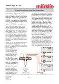 Technik-Tipp Nr. 304 - Märklin - Seite 2