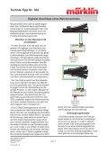 Technik-Tipp Nr. 304 - Märklin - Seite 3