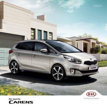 Prospekt - bei Viets Automobile