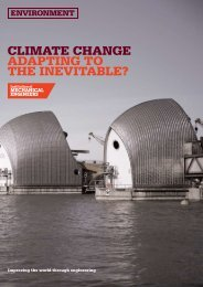 climate change adapting to the inevitable? - Nuclear Consulting Group