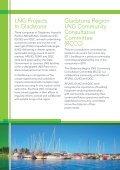 Gladstone Region LNG Community Consultative Committee ... - QGC - Page 2