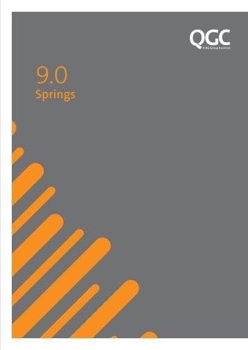 9.0 - Springs - QGC