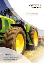 Der Katalog - Ilgenfritz Electronics