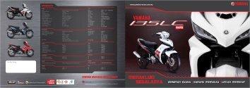 """""""ASI - Hong Leong Yamaha Motor Sdn Bhd"""