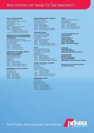 55-880-Themenkatalog 2012 TZ.indd - prisma Verlag