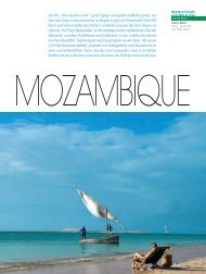 Ostafrika - Magazine Sports et Loisirs
