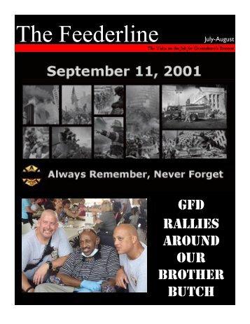 The Feederline - PFFG.org