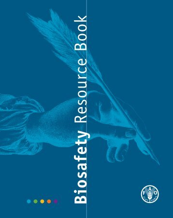 Biosafety Resource Book - FAO