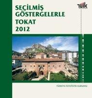 TOKAT - Türkiye İstatistik Kurumu