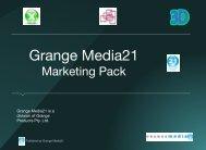 Grange Media21