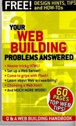 Link to Web Design Book - Dodo