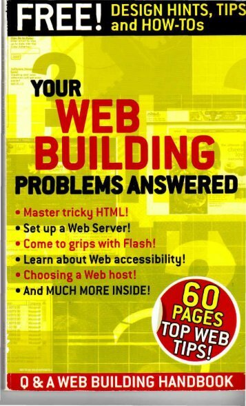 Link to Web Design Book - Dodo