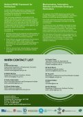 NHRN - a forum for horticultural RD&E consultation - Horticulture ... - Page 2