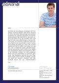 1. Rekordverdächtig 2. Service 3. Gewinnspiel - JVP Burgenland - Page 3