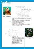 1. Rekordverdächtig 2. Service 3. Gewinnspiel - JVP Burgenland - Page 4