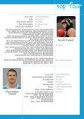 1. Rekordverdächtig 2. Service 3. Gewinnspiel - JVP Burgenland - Page 5