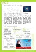 1. Rekordverdächtig 2. Service 3. Gewinnspiel - JVP Burgenland - Page 6