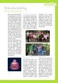 1. Rekordverdächtig 2. Service 3. Gewinnspiel - JVP Burgenland - Page 7
