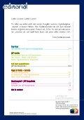 1. Sommer Hot-Spots 2. Service 3. Gewinnspiel - JVP Burgenland - Page 3