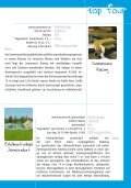 1. Sommer Hot-Spots 2. Service 3. Gewinnspiel - JVP Burgenland - Page 5