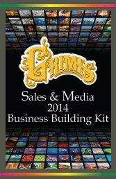 Sales & Media