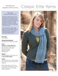 Classic Elite Skye Tweed yarn 1258