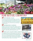 GROWER BENEFITS RETAIL GROWERS WHOLESALE GROWERS ... - Page 3